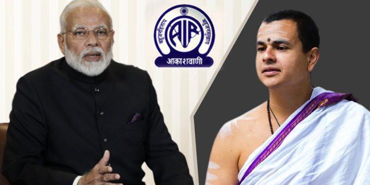 "Who is Jonas Masetti? Prime Minister of India, Narendra Modi Praised In ""Mann Ki Baat"""