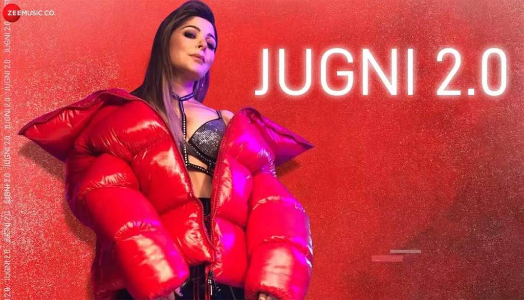 Kanika Kapoor has came up with her new song JUGNI 2.0