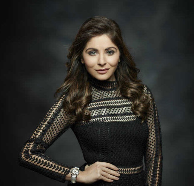 Kanika Kapoor opens up about the hard pandemic days
