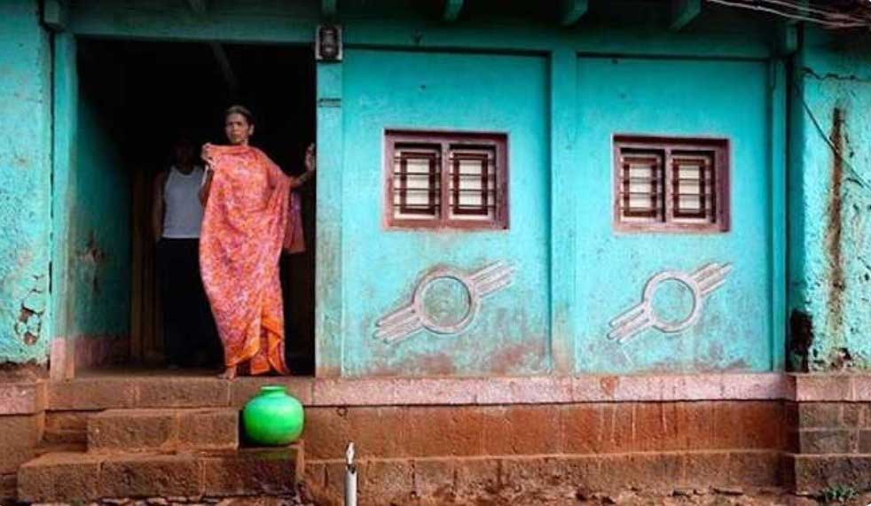 Village of Shani Shingnapur