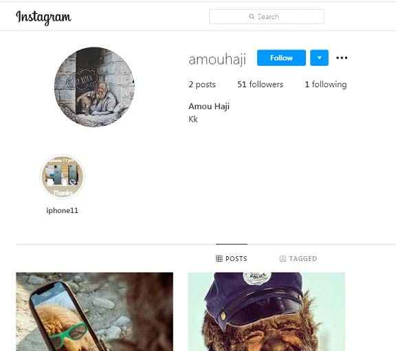 Amou-Haji-instagram