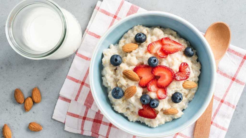 Are Oats Better Than Other Cereals