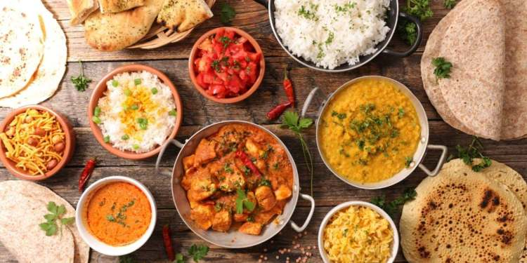 Indian Dishes To Make Your Tummy Happy