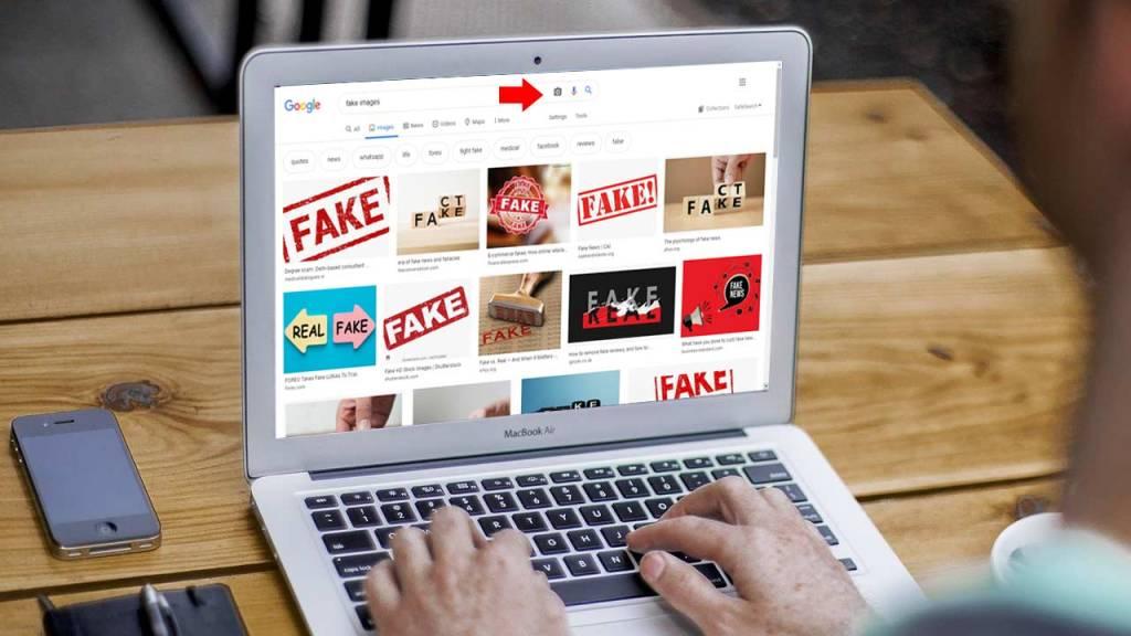 FactCheck Photos - Reverse Image Search