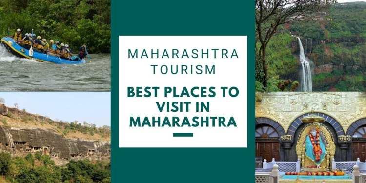 Maharashtra Tourism: Best Places To Visit In Maharashtra