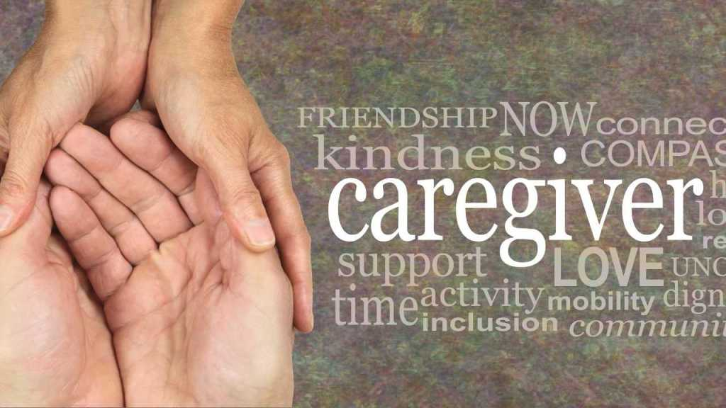 February 19 - National Caregivers Day