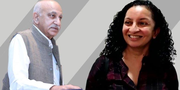 Priya Ramani After Acquittal