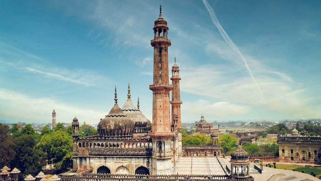 Uttar Pradesh Tourism: Lucknow