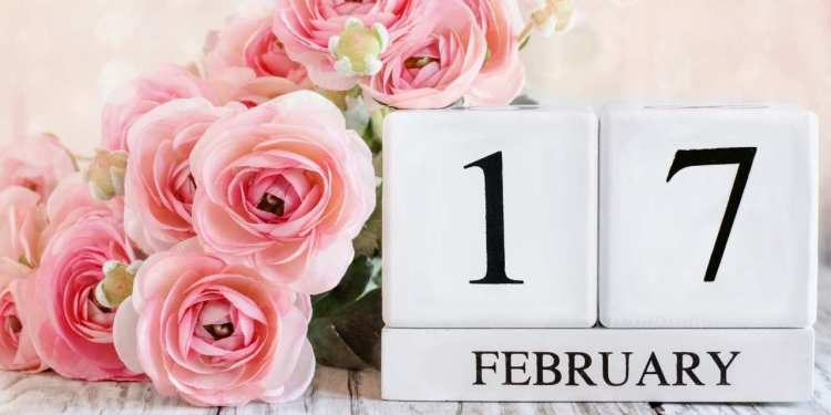 What's Special Events On February 17