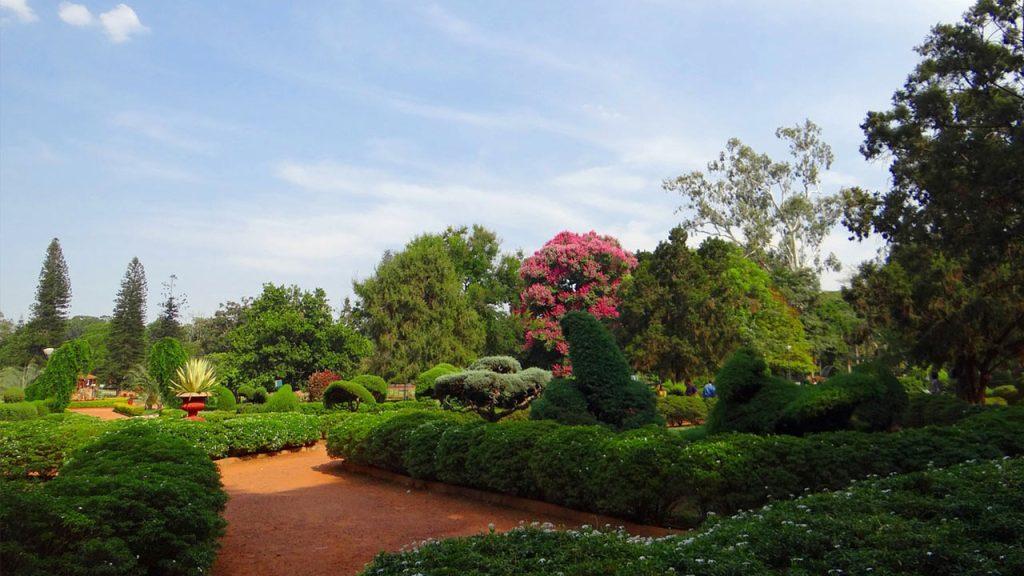 Botanical Garden Bangalore