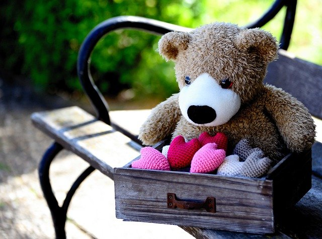 Happy Teddy Day 2021 messages wishes