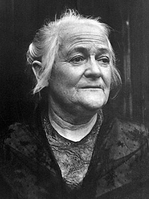 Clara Zetkin - International Women's Day