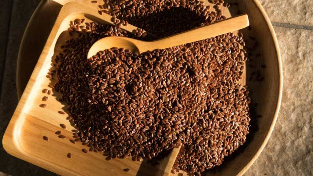 Flaxseeds can boost your metabolism
