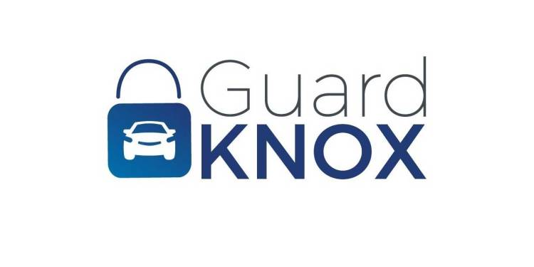 Guardknox Applauded by Frost & Sullivan for Optimizing Automotive Cybersecurity