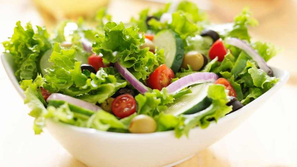 Leafy Greens - Kidney Cleaning Foods