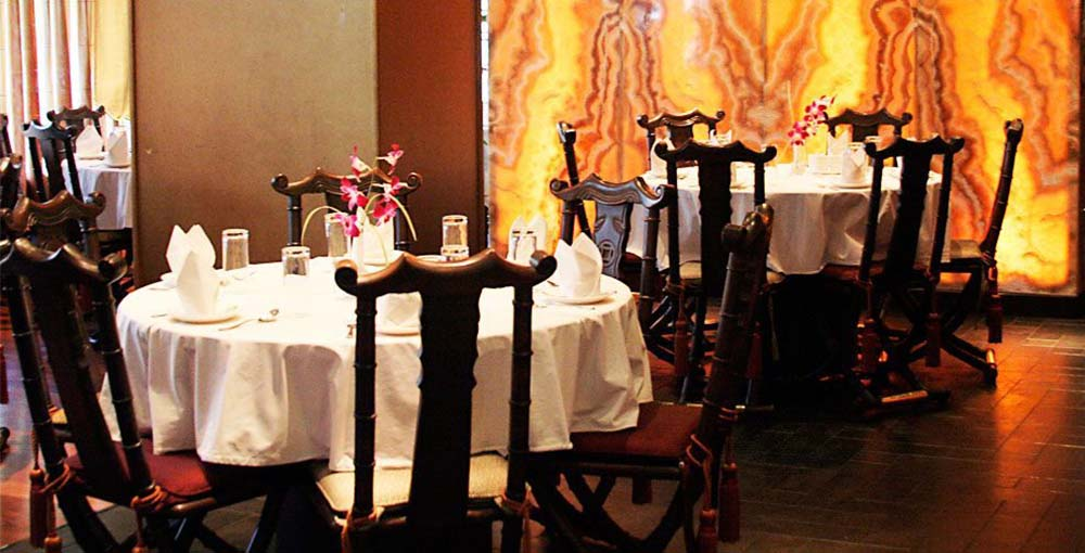 First China Garden was started at Kemps Corner in 1983 by Nelson wang