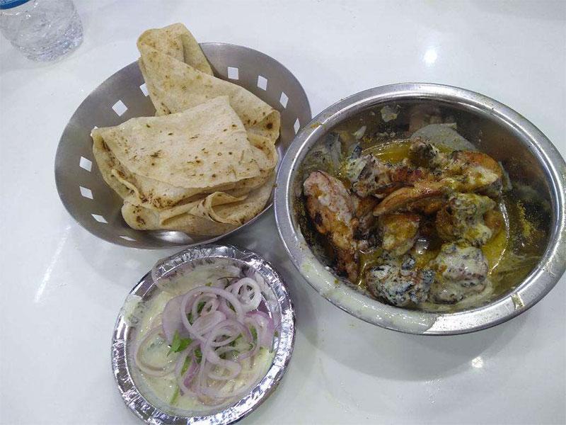 Aslam-Butter-Chicken