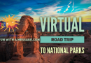 virtual road trip to national parks