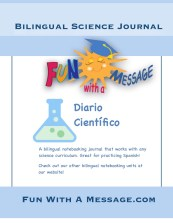 BILINGUAL SCIENCE NOTEBOOKING