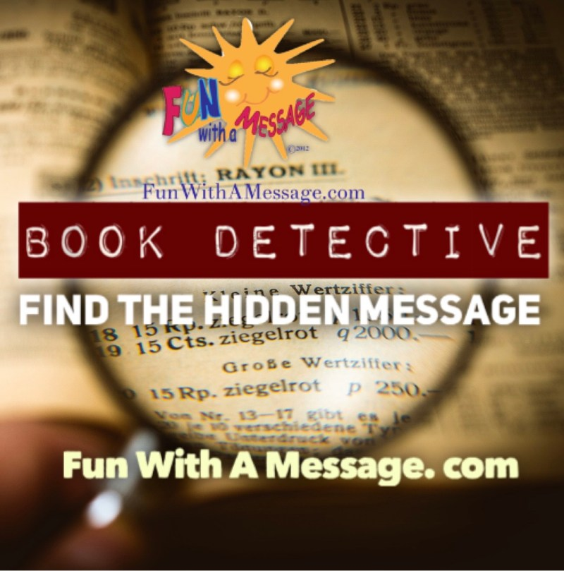 Book Detective Developing CRITICAL THINKING SKILLS