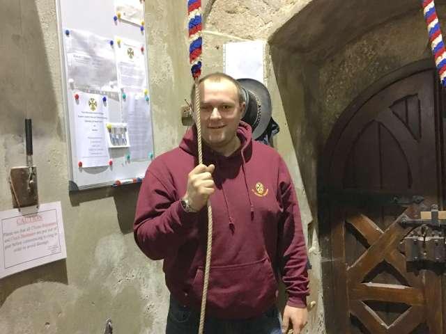 Cornish call change compositions : Owen Borlase