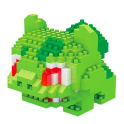 Bulbasaur miniblock
