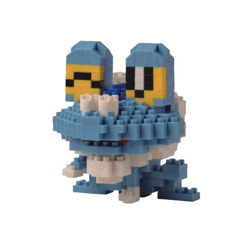 LNO Froakie miniblock - Pokémon - 309 mini blocks
