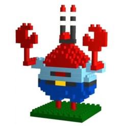 meneer krabs (klein)