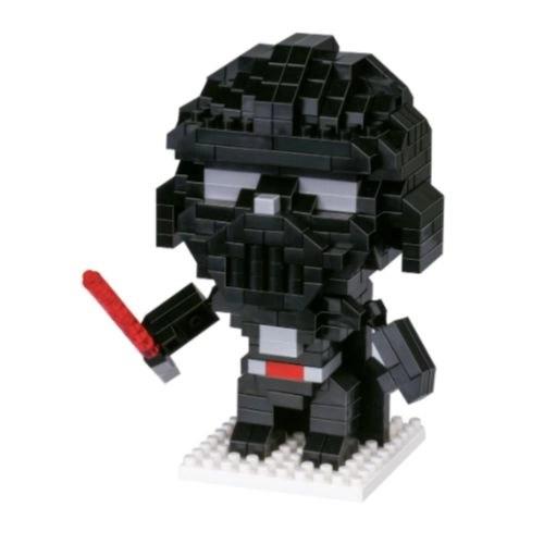 LNO Darth Vader miniblock - Star Wars - 305 mini blocks