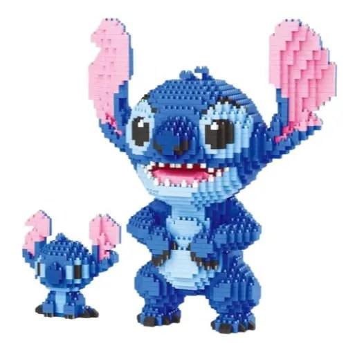 Balody Stitch