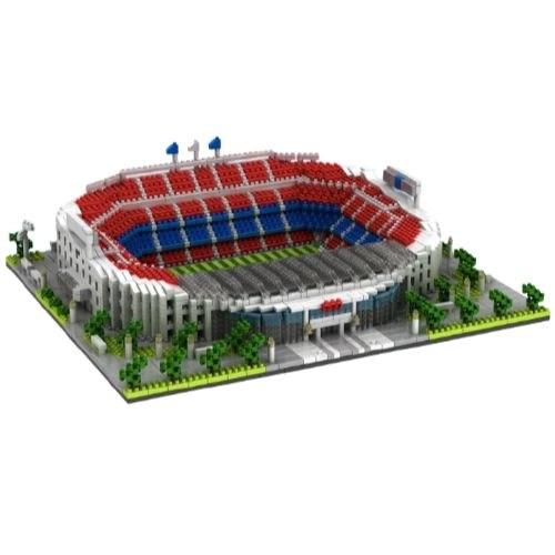 ZPX Camp Nou miniblock - FC Barcelona - 3500 mini blocks