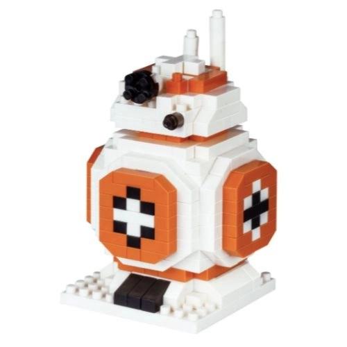 LNO BB-8 miniblock - Star Wars - 320 mini blocks