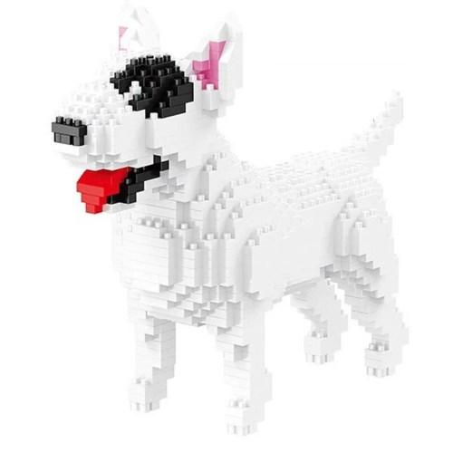 Balody Bull Terrier miniblock - 797 mini blocks