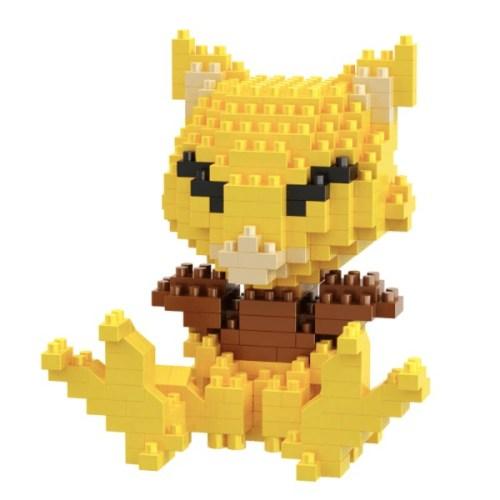 LNO Abra miniblock - Pokémon - 331 mini blocks