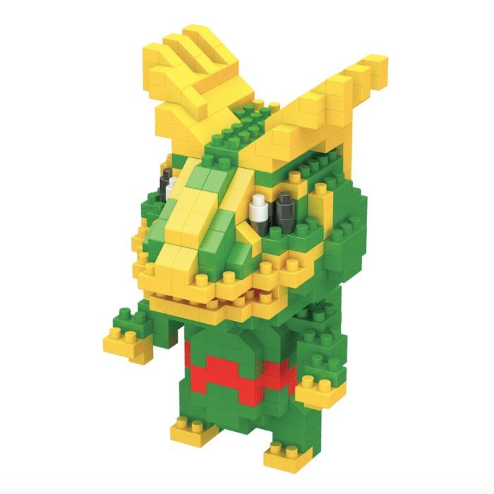 LNO Kecleon miniblock - Pokémon - 324 mini blocks