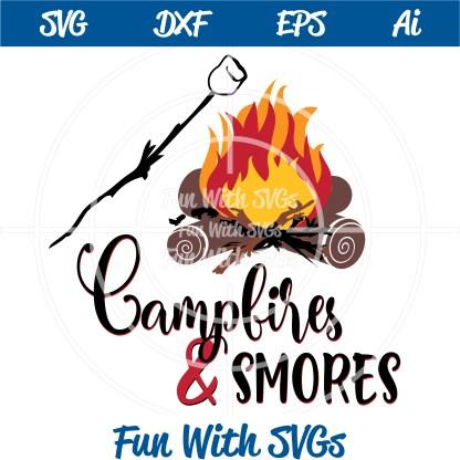 FWS102 Campfires and Smores