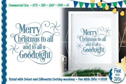 Christmas svg image