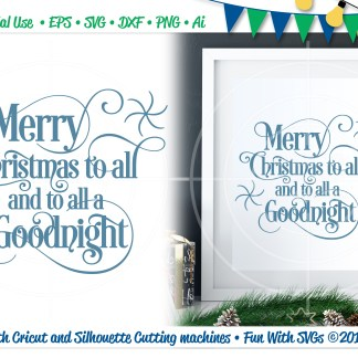 Christmas svg image