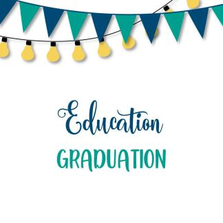 Education and Graduation SVGs