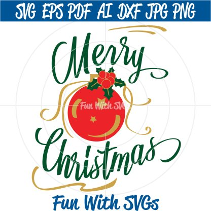 Ornament SVG Image