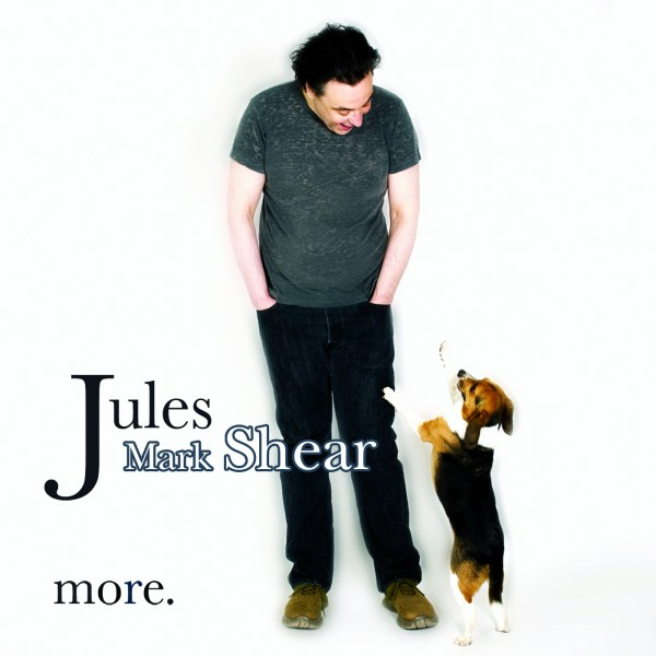 Jules Shear - More
