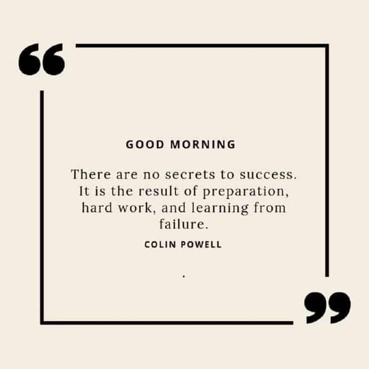 56 Inspirational Good Morning Quotes with Beautiful Images 28
