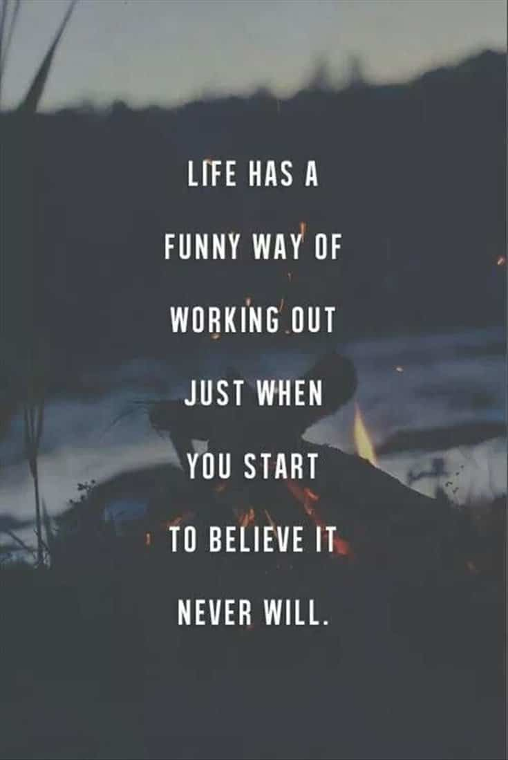 38 Funny Inspirational Quotes To Motivate You Every Day 004