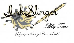 Inkslinger badge