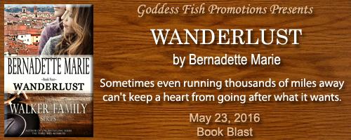 Wanderlust banner