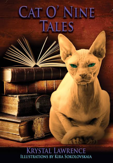 Cat O' Nine Tales cover