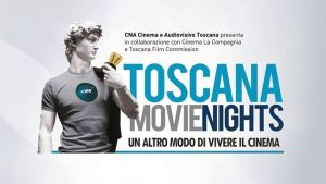 Toscana Movie Nights - Un altro modo di vivere il cinema | Firenze @ La Compagnia | Florence | Italy