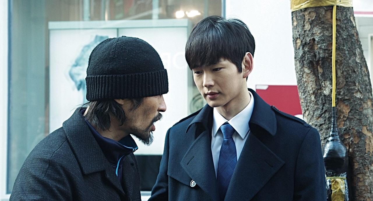 il prigioniero coreano