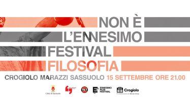 ennesimo film festival filosofia
