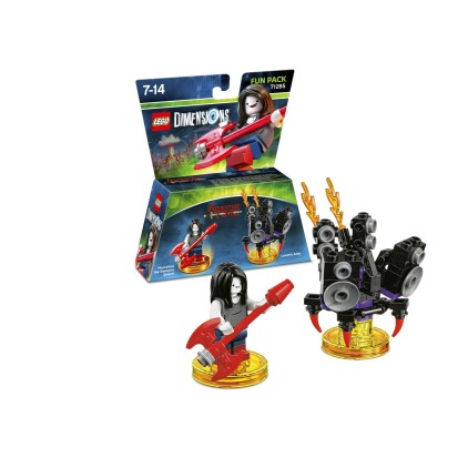 LEGO® Dimensions svelati i nuovi Expansion Packs e nuovi video 2